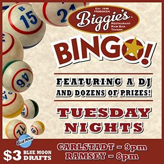 IG-Bar Bingo [C-R]
