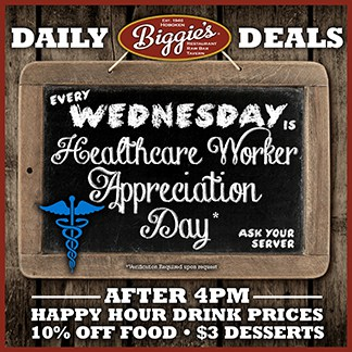 IG-Daily Deals [Wednesday] Healthcare